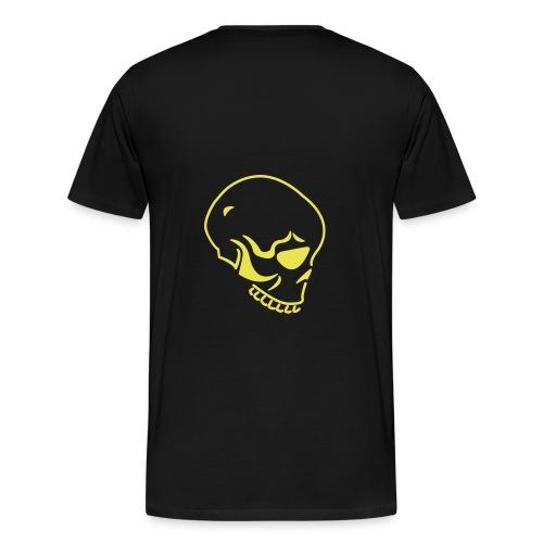Senior - Men's Premium T-Shirt