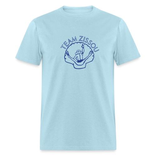Shell design, as worn by steve.. - Men's T-Shirt