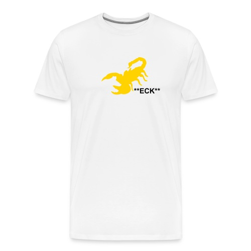 scorpion - Men's Premium T-Shirt