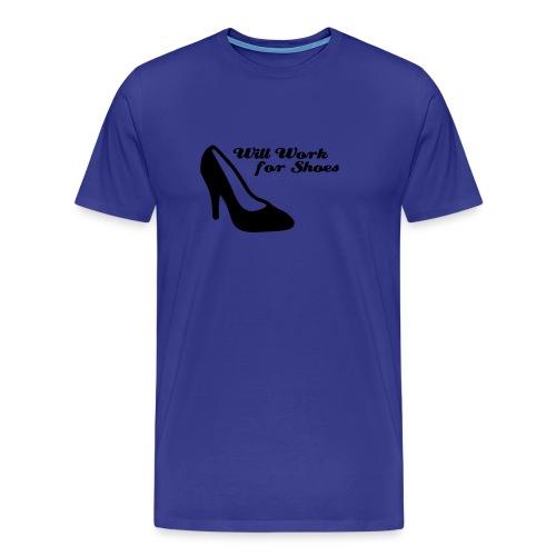 Basic Tee - Men's Premium T-Shirt