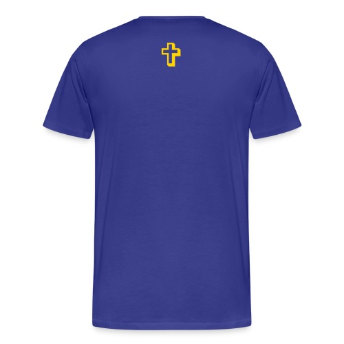 Crown T - Men's Premium T-Shirt