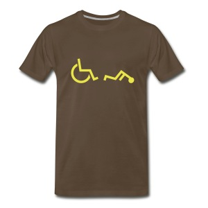 Guys Shirt - Men's Premium T-Shirt