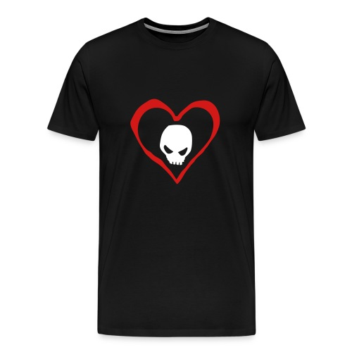 Offical Fan Shirt - Men's Premium T-Shirt