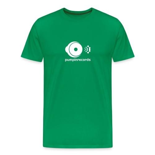 Green SS T Shirt - Men's Premium T-Shirt