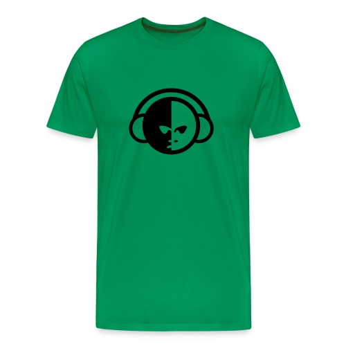 Outspoken tee 1 - Men's Premium T-Shirt