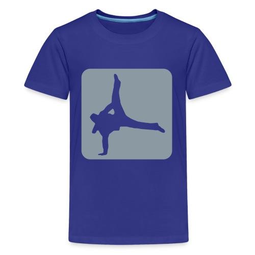 Breakdance Child Tee - Kids' Premium T-Shirt