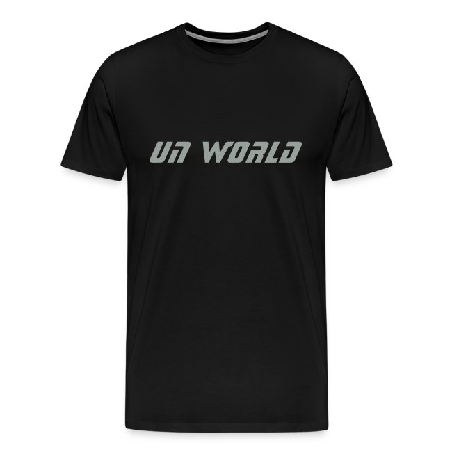 Un World (Black/Silver)