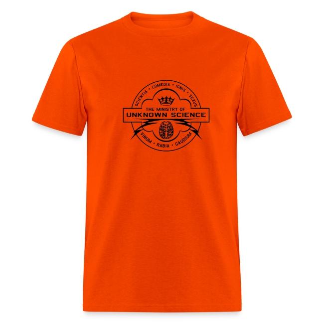 MOUS Logo Orange T (Fuzzy logo)