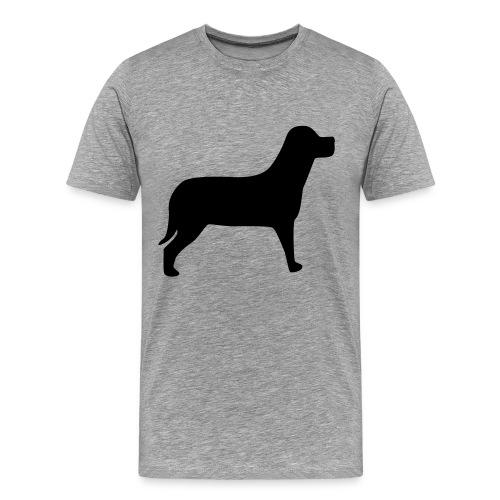 Arf2 - Men's Premium T-Shirt