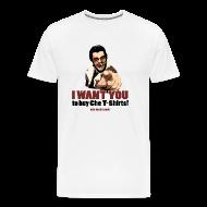 T-Shirts ~ Men's Premium T-Shirt ~ Article 972998