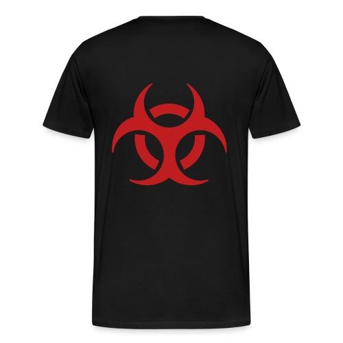 F.U Shirt - Men's Premium T-Shirt