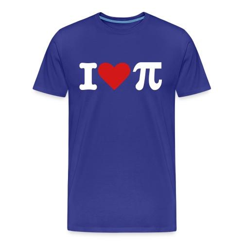 Pie - Men's Premium T-Shirt