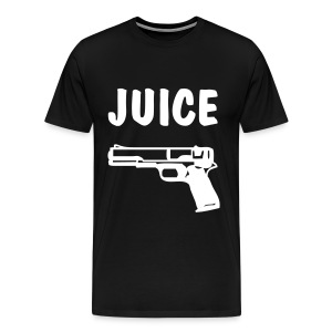 JUICE T Shirt - Men's Premium T-Shirt