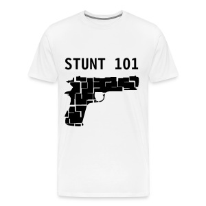 STUNT 101 - Men's Premium T-Shirt