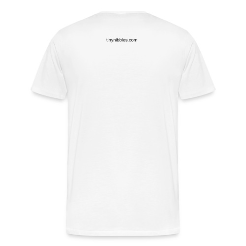 open source sex - Men's Premium T-Shirt