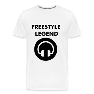 FREESTYLE LEGEND - Men's Premium T-Shirt
