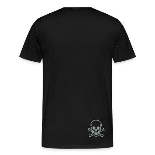 Cadillac tee - Men's Premium T-Shirt