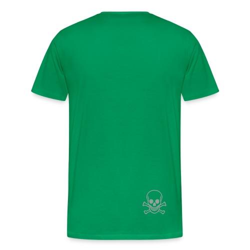 mr. wonderful - Men's Premium T-Shirt