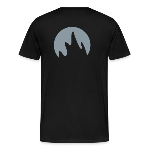 random thoughts - Men's Premium T-Shirt