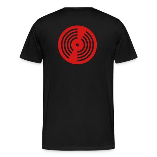 speak up - Men's Premium T-Shirt