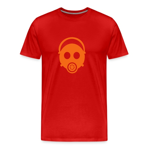 Mask - Men's Premium T-Shirt