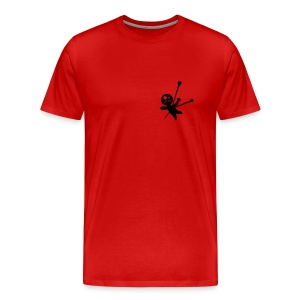 VOODOO INC - Men's Premium T-Shirt
