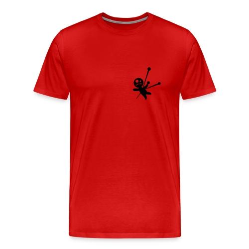 VOODOO INC - Men's Premium T-Shirt