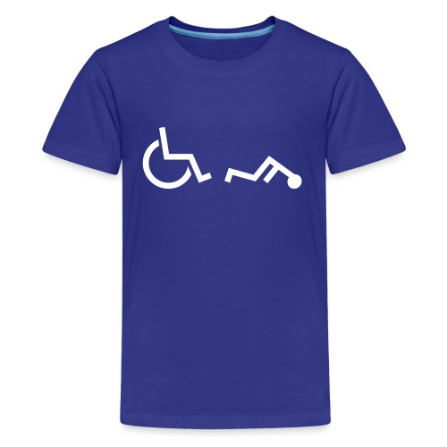 Oops! - Kids' Premium T-Shirt