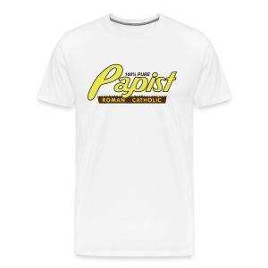 Papist Candy - Men's Premium T-Shirt