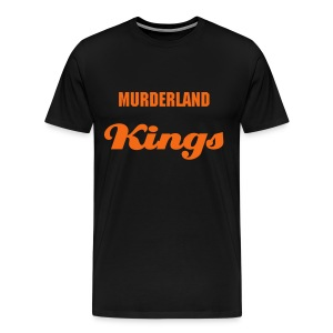 MurderLand Kings (B More Edition) - Men's Premium T-Shirt