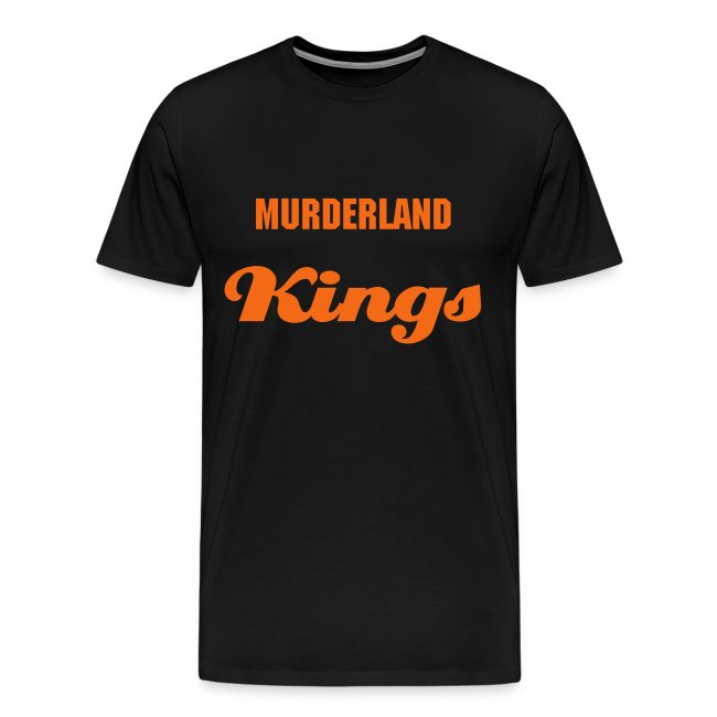 MurderLand Kings (B More Edition)
