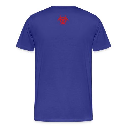 underwear - Men's Premium T-Shirt