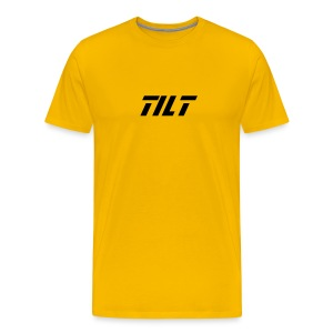 Tilt YHT - Men's Premium T-Shirt