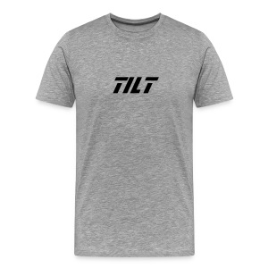 Tilt AHT - Men's Premium T-Shirt