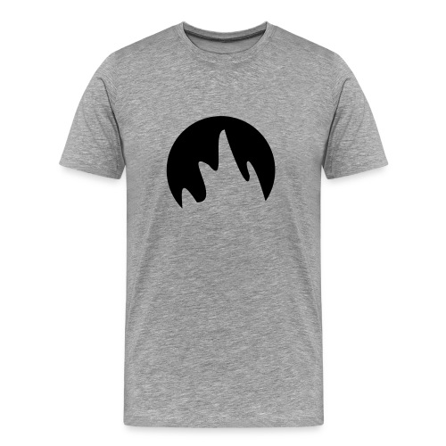 Flame - Men's Premium T-Shirt