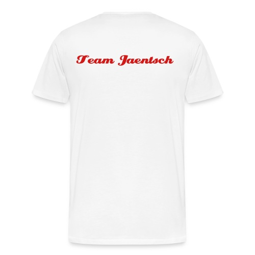 Team Jaentsch Mafia - Men's Premium T-Shirt
