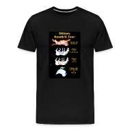 T-Shirts ~ Men's Premium T-Shirt ~ Stillers Roadkill