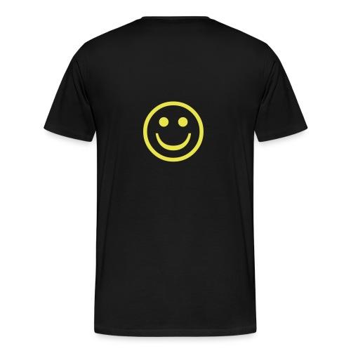 honey bee - Men's Premium T-Shirt