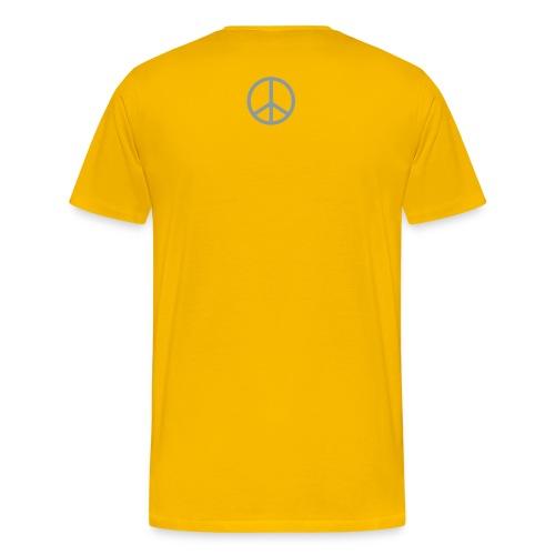 The Controdiction - Men's Premium T-Shirt