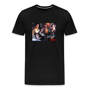 Army of Darkness Mens T-Shirt - Men's Premium T-Shirt