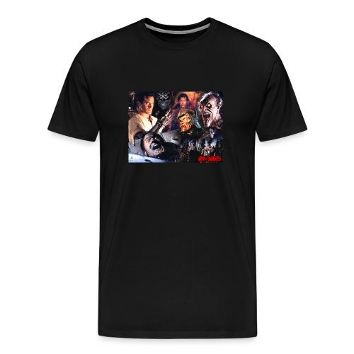 Army of Darkness Mens T-Shirt - Men's Premium T-Shirt