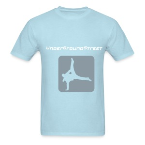 UGSW BBOY TEE - Men's T-Shirt