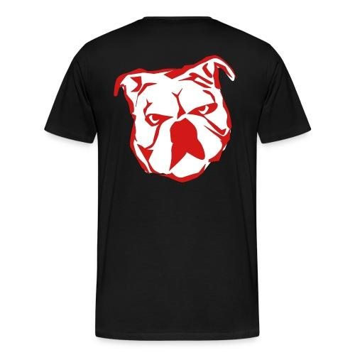 DOG3 - Men's Premium T-Shirt