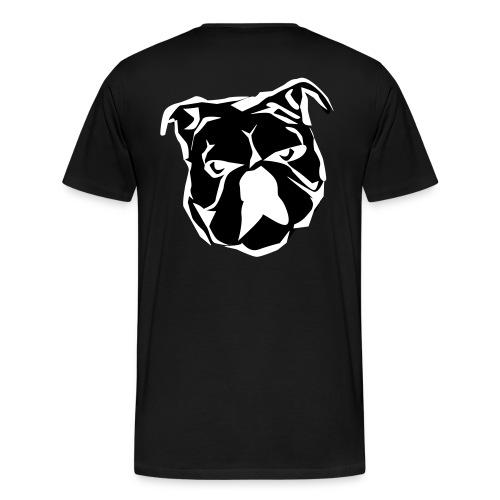 DOG2 - Men's Premium T-Shirt