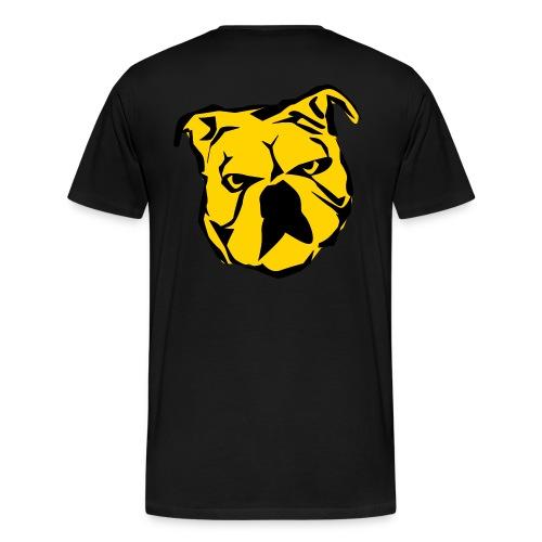 DOG4 - Men's Premium T-Shirt