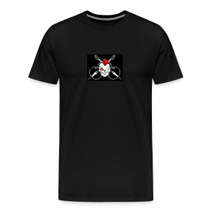 Psychobilly T-Shirt - Men's Premium T-Shirt