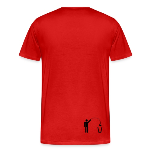 Light Weight - Men's Premium T-Shirt
