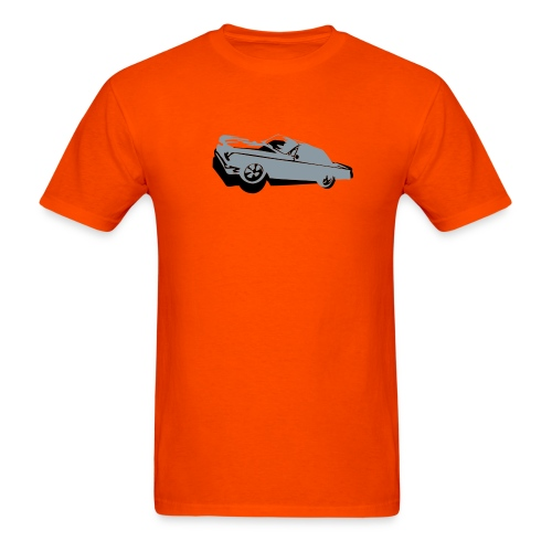 lowrider - Men's T-Shirt