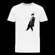 T-Shirts ~ Men's Premium T-Shirt ~ Pachuco