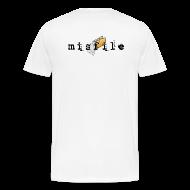 T-Shirts ~ Men's Premium T-Shirt ~ XXXL Have a Day